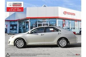 2014 Toyota Camry LE London Ontario image 3