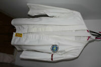 TopTen Taekwondo Dobok - Medium, Martial Arts Uniform