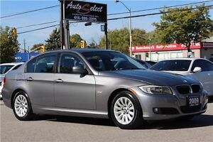 2009 BMW 323i ONLY 137K! **CLEAN CARPROOF** PREMIUM PKG