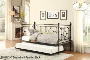 Daybed with Trundle (BD-1677)