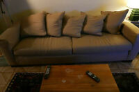 ELTE SOFA DEEP AND COMFY - $950 (TORONTO)