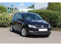 Volkswagen Polo 1.2 TSI ( 90ps ) ( BMT ) ( s/s ) 2016MY Match