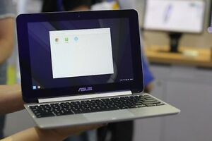"ASUS CHROMEBOOK FOR SALE 15"" SCREEN"