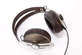 Sennheiser Momentum 1 Over Ear Brown