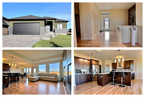 Price Reduced - 5 Rosewood Way Oakbank MB