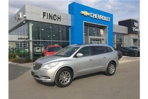 2015 Buick Enclave Leather AWD|LEATHER|SUNROOF|POWER LIFT-GATE