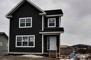 Brand new build, Victorian style 2 storey, 3 bed/2.5 bath