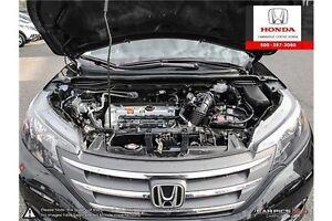 2014 Honda CR-V Touring GPS NAVIGATION | POWER SUNROOF | LEAT... Cambridge Kitchener Area image 8