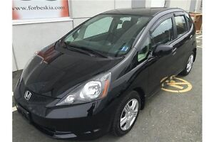 2014 Honda Fit LX Low KMS Automatic $119 Bi Weekly