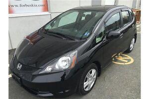 2014 Honda Fit LX Low KMS Automatic $119 Bi Weekly