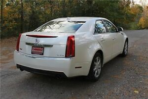 2009 Cadillac CTS 3.6L 3.6L | CERTIFIED Kitchener / Waterloo Kitchener Area image 8