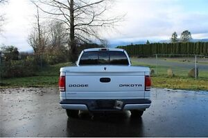 2004 Dodge Dakota Sport Rear Sliding Window, Keyless Entry &... Comox / Courtenay / Cumberland Comox Valley Area image 6