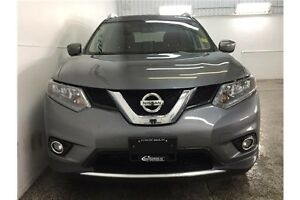 2016 Nissan ROGUE SV- AWD! PANOROOF! HEATED SEATS! REVERSE CAM! Belleville Belleville Area image 4