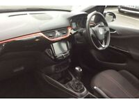 VAUXHALL CORSA 1.4 Limited Edition 3dr (grey) 2016