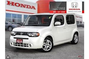 2010 Nissan Cube WINTER TIRES INCLUDED | PUSH BUTTON START |...
