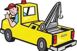 Wanted scrap cars & truck free towing