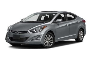 2016 Hyundai Elantra Sport Appearance CERTIFIED ACCIDENT FREE