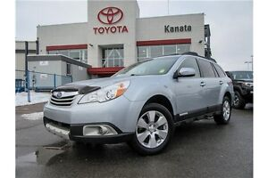 2012 Subaru Outback 3.6R Limited Package 3.6SR+Leather+Naviga...