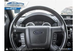 2008 Ford Escape Limited limited leather loaded Edmonton Edmonton Area image 14