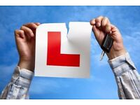 Automatic Driving Lessons in SW London