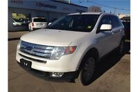2010 Ford Edge Limited Loaded right up!