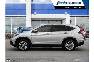 2014 Honda CR-V EX-L London Ontario image 3