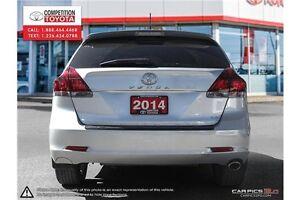 2014 Toyota Venza Base London Ontario image 5