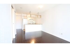1bedroom + den,Furnished Yaletown apartment available immediatel
