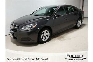 2013 Chevrolet Malibu LS - EASY financing available!