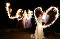Affordable Creative Wedding Photography