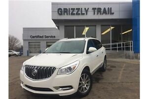 2015 Buick Enclave Leather A must see!