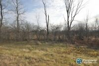 Lot for Sale in Exclusive Brockville Sub-division