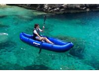 Sevylor 1 person Inflatable Kayak