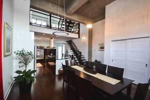 Maison de Ville Riche Spacieuse Moderne