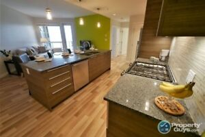 Modern, Spacious Downtown Nelson Condo For Sale