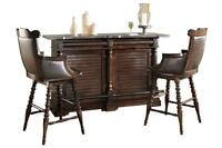 Ashley Furniture Key town dining room collection Bar set