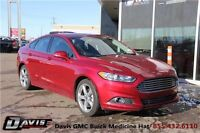 2013 Ford Fusion SE One owner! Local trade! Heated seats!