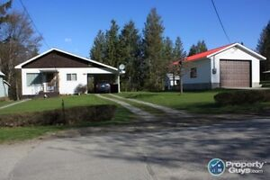 Quaint country home with shop & large lot in Silverton ID 196195