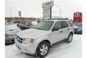 2012 Ford Escape XLT XLT w/Leather