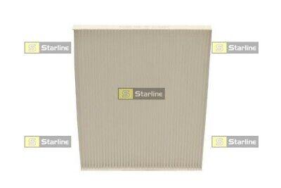 Innenraumfilter STARLINE SF KF9477 für GRANDE CORSA X15 M13 COMBO MITO ADAM S07