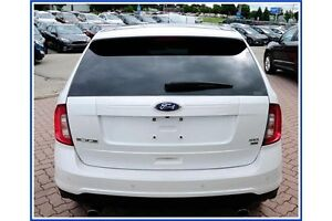 2013 Ford Edge SEL SEL/AWD/LEATHER/V6/PANO ROOF/CAMERA/PLATINUM Kitchener / Waterloo Kitchener Area image 6