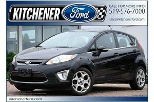 2012 Ford Fiesta SES SES/FWD/PWR GROUP/HTD SEATS/HTD MIRRORS