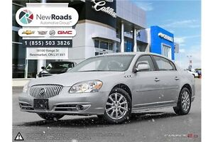 2011 Buick Lucerne CXL CXL | LEATHER, PWR SEAT