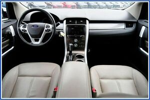 2013 Ford Edge SEL SEL/AWD/LEATHER/V6/PANO ROOF/CAMERA/PLATINUM Kitchener / Waterloo Kitchener Area image 10