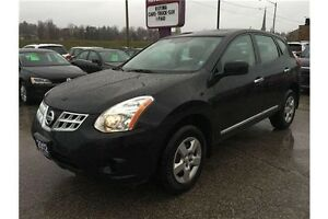 2012 Nissan Rogue S CLEAN CAR-PROOF (NO ACCIDENTS) !! Kitchener / Waterloo Kitchener Area image 10