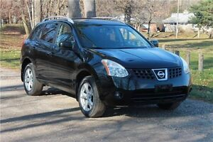 2008 Nissan Rogue SL | CERTIFIED + E-Tested Kitchener / Waterloo Kitchener Area image 7