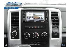 2012 RAM 1500 SLT Loaded in premium condition come see. Edmonton Edmonton Area image 19