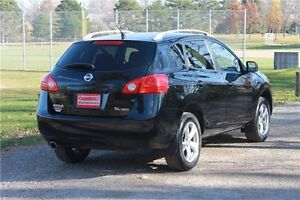 2008 Nissan Rogue SL | CERTIFIED + E-Tested Kitchener / Waterloo Kitchener Area image 5