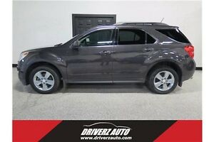 2013 Chevrolet Equinox 2LT ONE OWNER, ACCIDENT FREE, AWD