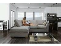 New Corner sofa was £899